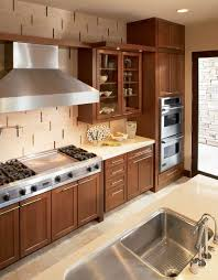 Chocolate Glaze Kitchen Cabinets Waypoint Gallery U2039 Landmark Cabinetry U0026 Tiles