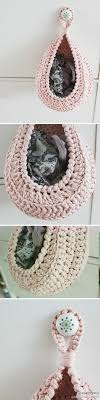 pattern crochet towel holder 30 easy crochet projects with free patterns for beginners