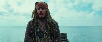pirates of the caribbean dead men tale no tales trailer