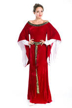 Halloween Medieval Costumes Cheap Medieval Costumes Aliexpress Alibaba Group
