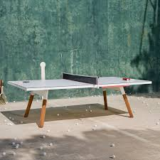 outdoor table tennis dining table killerspin myt7 breeze table tennis table tennis ping pong table