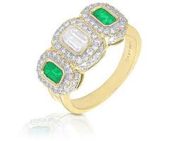 cleopatra wedding ring cleopatra emerald etsy
