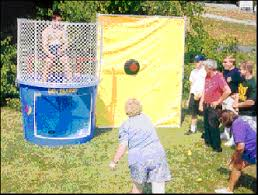 dunk booth rental dunk tank rental michigan we rent dunk tanks dunking booths for