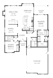 Cool Ranch House Plans Best 25 2 Bedroom House Plans Ideas That You Will Like On