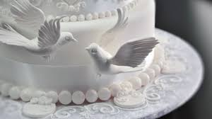 dove cake topper gazebo and doves wedding cake yeners way