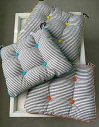 cuscini per poltrone da giardino cuscini per sedie per ogni esigenza di stile homehome