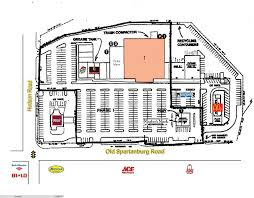 retail space floor plans bank of america floor plan exceptional greer sc former bi lo