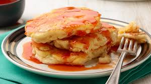 macaroni and cheese pancakes food network