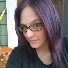 splat hair color without bleaching back to purple lusty lavender is my favorite splat color by far