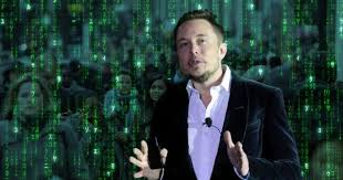 Elon Musk Computer Simulation | elon musk says we are all probably computer simulations seriously