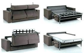 rapido canape lit fauteuil convertible rapido canape lit canape convertible