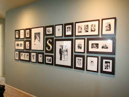 idea wall frame dma homes 76117 throughout family photo