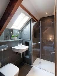 loft conversion bathroom ideas fenêtre de toit inspiration verrière et puits de lumière attic