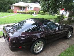 1994 c4 corvette ultimate guide overview specs vin info