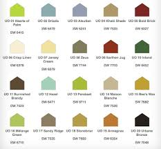 14 best paint color whole house ideas urban organic hgtv sherwin