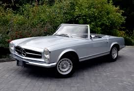 mercedes sl280 1969 mercedes 280sl for sale on bat auctions closed on