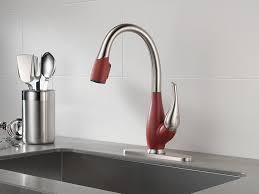 kitchen faucet beautiful kitchen faucets delta touch delta