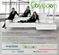 Home Design Store Miami A World Of Events Go Modern Home Furnishings U0026 Décor Store