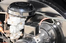 vw center mount fan shroud 1949 volkswagen beetle for sale oldbug com
