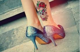 35 Things You Can Design - 35 things that happen when you are in womens ankle tattoos womens