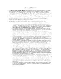Examples Of Custody Agreements 609 Information Disclosure Statement