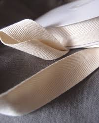 cotton ribbon colored cotton ribbon