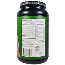 mrm veggie elite performance protein chocolate mocha 2 4 lbs
