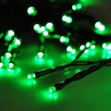 60 leds string light solar powered fairy tree light wedding xmas