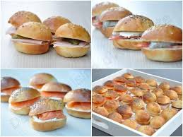 navette cuisine petites navettes garnies pour buffet chic navette garnir et apéro