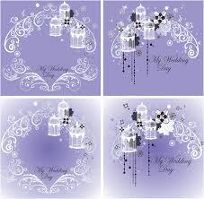 wedding card template wedding card vector templates free kraft