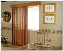 Marvin Sliding Patio Door by Marvin Patio Doors With Blinds Patios Home Design Ideas