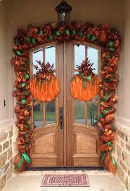 Backyards Top Amazing Diy Fall Door Decorations Inspired Hanging