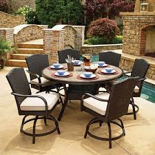 Backyard Pictures Patio Sets U0026 Outdoor Dining Sets Sam U0027s Club