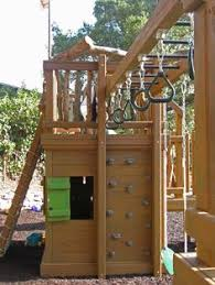 Backyard Play Forts by Barbara Butler Extraordinary Play Structures For Kids Fort