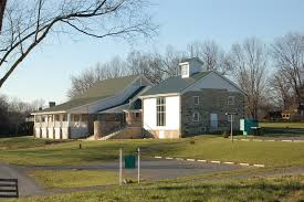 The Stone Barn Sheridan Macmahon Ltd Meadowkirk Middleburg Virginia