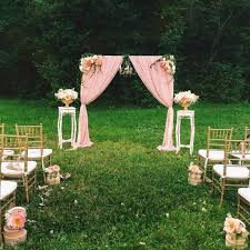 garden wedding decorations wedding decorating ideas and themes