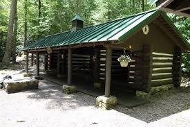 tent platform rocky knob quarry gap loop pa