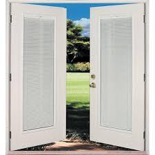 Reliabilt Patio Doors Appealing Unforgettable Single Patio Doors With Built In Blinds