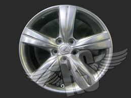 lexus gs430 rims for sale lexus gs430 wheel hyper silver 560 74184