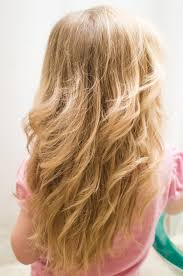long hair with layers for tweens little girls toddler layered haircut hairstyle my daughter had