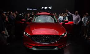 who manufactures mazda mazda plans diesel cx 5 ev plug in hybrid under fuel efficiency push