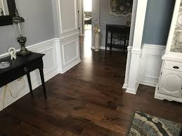 bruce frontier prefinished hickory engineered hardwood flooring
