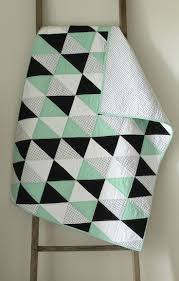 30 best images about baby quilts on pinterest triangle quilts