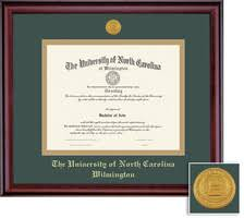 diploma frames diploma frames of carolina wilmington bookstore