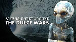 aliens underground dulce wars documentary
