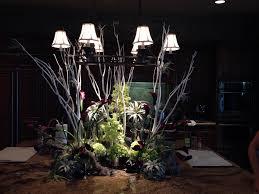 creative flower arrangement convention exhibit decor and flowers