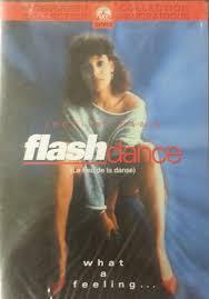 flashdance video 8 movie 8mm flash dance jen beals ebay