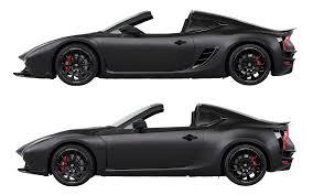 toyota u0027s new gr hv sports think it u0027ll make it to production cars