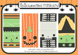 7 free printable halloween cards
