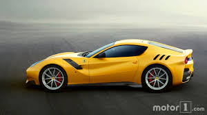 suv ferrari price discover the differences between the ferrari 812 superfast and f12tdf